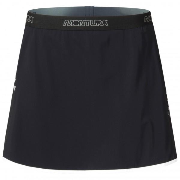 Montura - Run Skirt + Shorts Woman - Laufrock