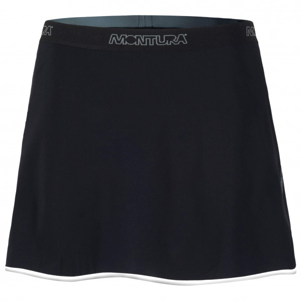 Montura - Run Skirt + Shorts Woman - Laufrock