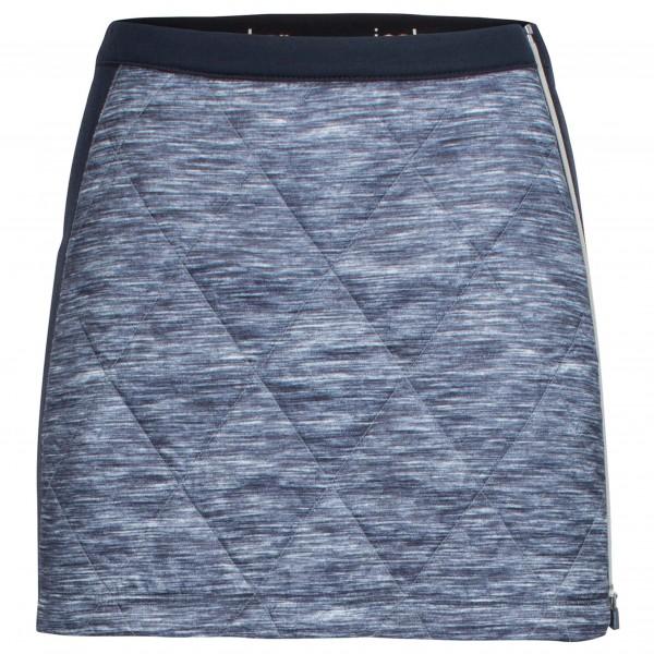 Icebreaker - Women's Helix Skirt Fraser Peaks - Jupe