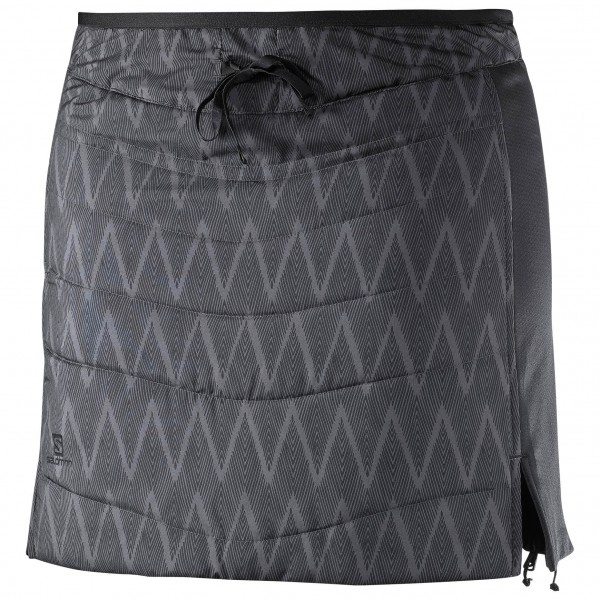 Salomon - Women's Drifter Mid Skirt - Jupe synthétique