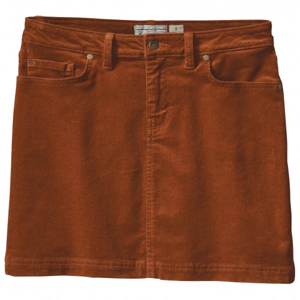 Patagonia - Women's Corduroy Skirt - Rock