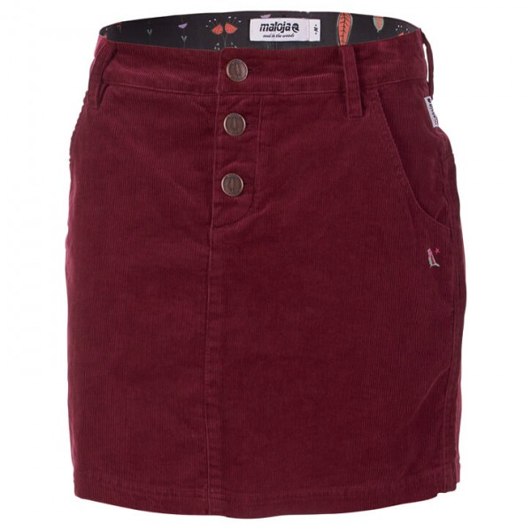 Maloja - Women's DepolM. - Skirt