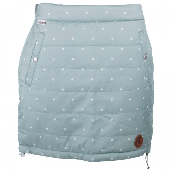 Maloja - Women's MetolinsM. - Synthetic skirt