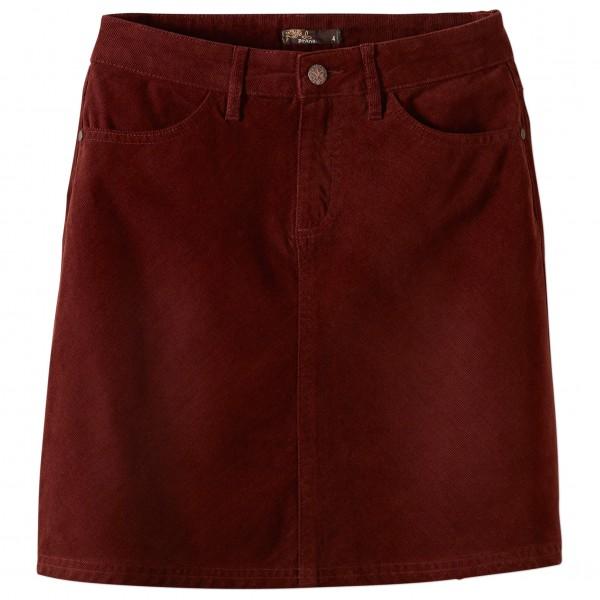 Prana - Women's Trista Skirt - Rock