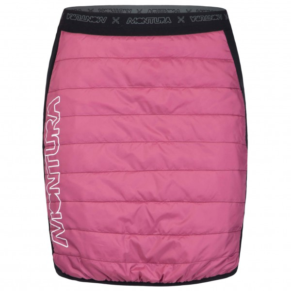 Montura - Formula Skirt Woman - Tekokuituhame