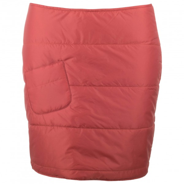 Tatonka - Women's Tare Padded Skirt - Rock