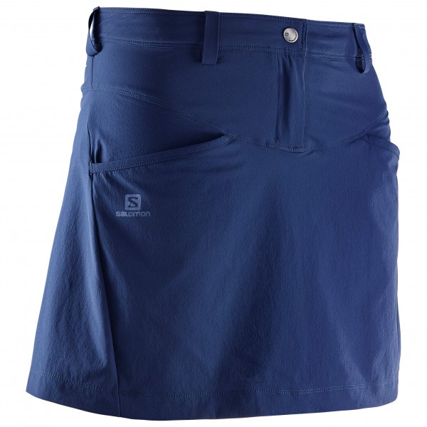 Salomon - Women's Wayfarer Skirt - Rock