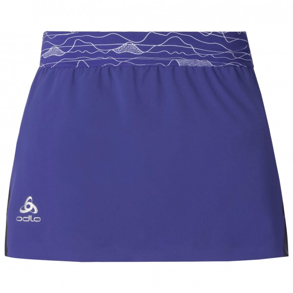 Odlo - Women's Skirt Sámara - Löparkjol