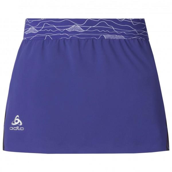 Odlo - Women's Skirt Sámara - Running skirt
