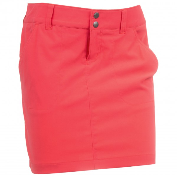 Columbia - Women's Saturday Trail Skort - Rock