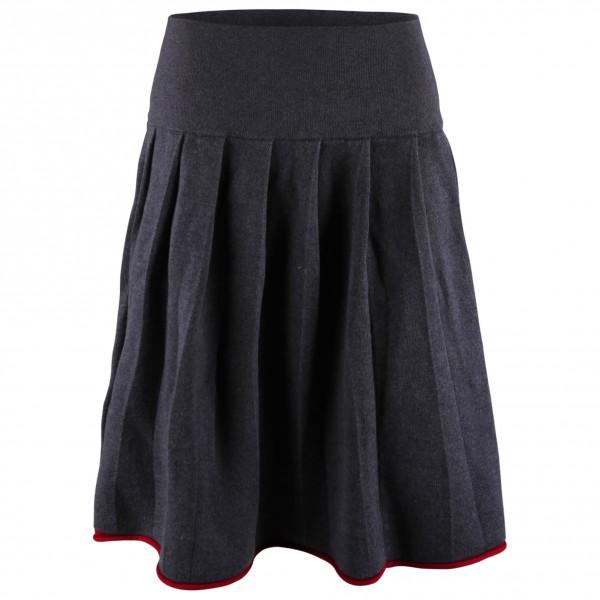 Alprausch - Women's Strick-Baabe Knitted Skirt - Skirt