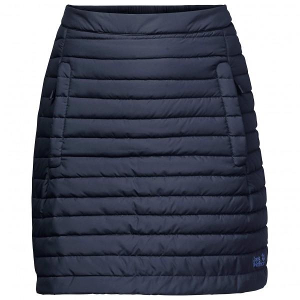 Jack Wolfskin - Women's Iceguard Skirt - Syntetisk nederdel