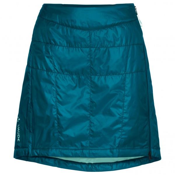 Vaude - Women's Sesvenna Skirt - Syntetisk skjørt