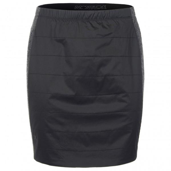 Montura - Tirolo Mix Skirt Woman - Syntetkjol