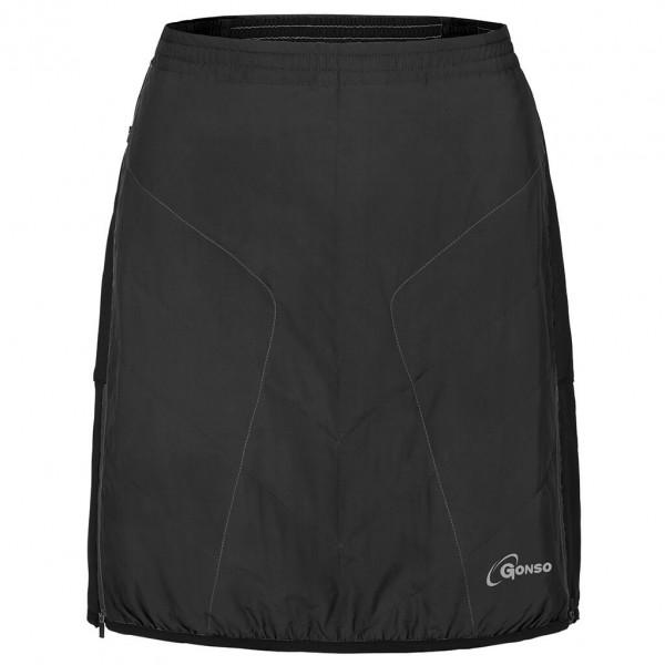 Gonso - Farn Damen Thermo Rock - Syntetisk nederdel