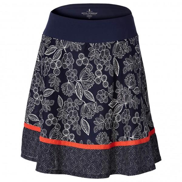 Royal Robbins - Women's Cool Mesh Eco-Skirt Print - Skjørt