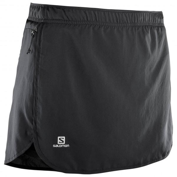 Salomon - Women's Agile Skort - Running skirt