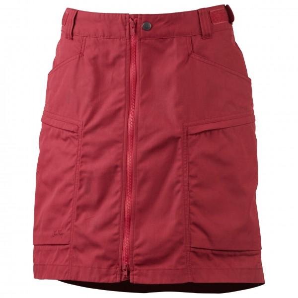 Lundhags - Women's Tiven Skirt - Rock