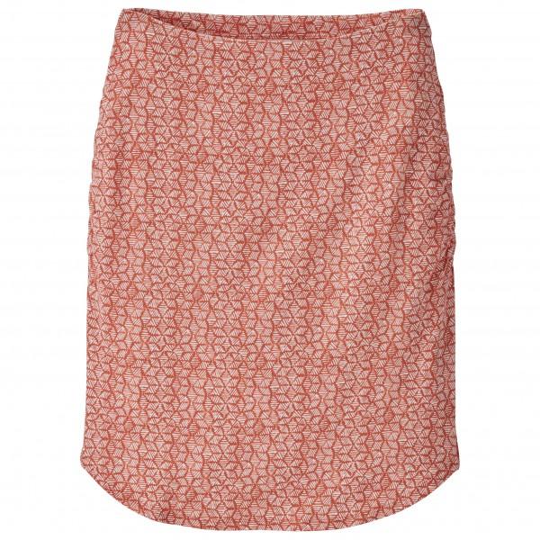 e8f8d30fd486 Patagonia Ribbon Falls Skirt - Rock Damen online kaufen ...