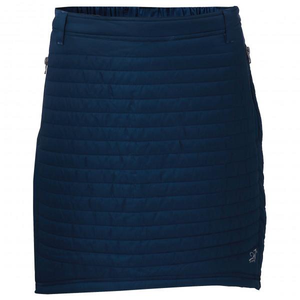 2117 of Sweden - Women's Light Padded Skirt Ornäs - Syntetisk nederdel