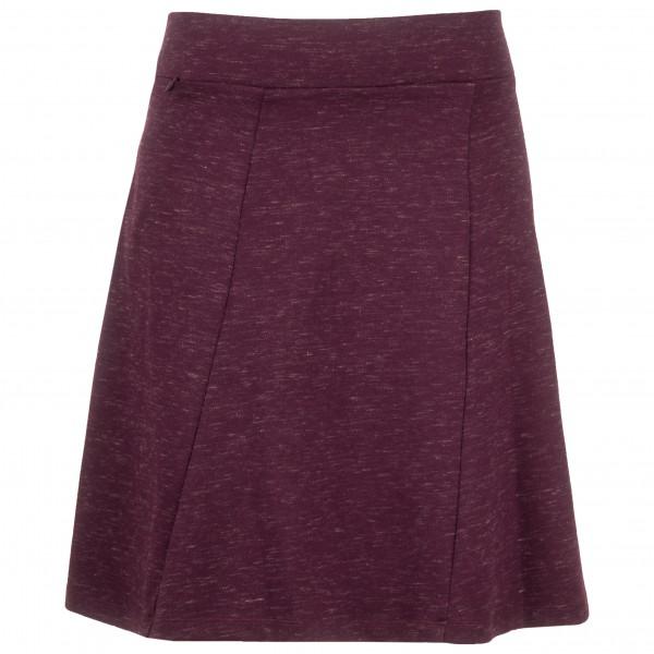 Royal Robbins - Women's Geneva Ponte Skirt - Kjol