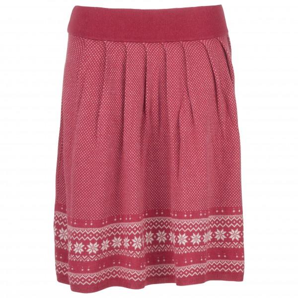 Alprausch - Women's Sternefoifi Knitted Skirt - Rock
