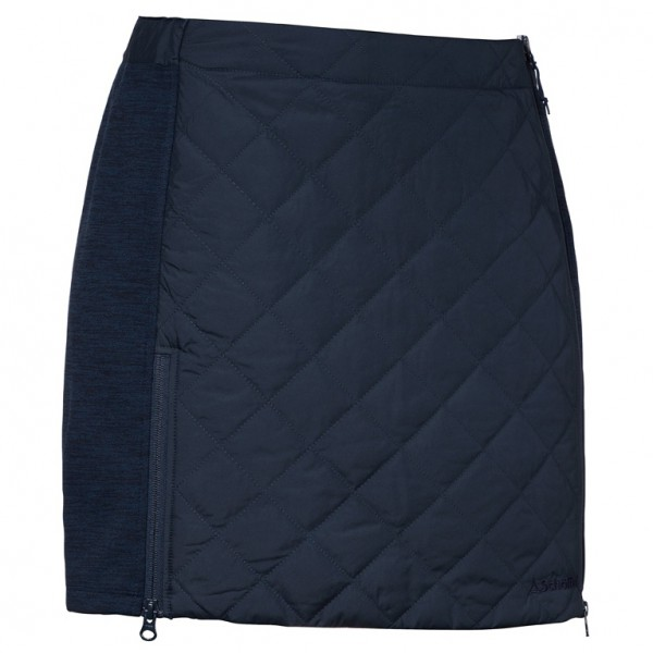 Schöffel - Women's Hybrid Skirt Bellingham - Falda de fibra sintética