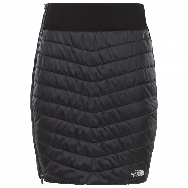 The North Face - Women's Inlux Insulated Skirt - Syntetisk nederdel