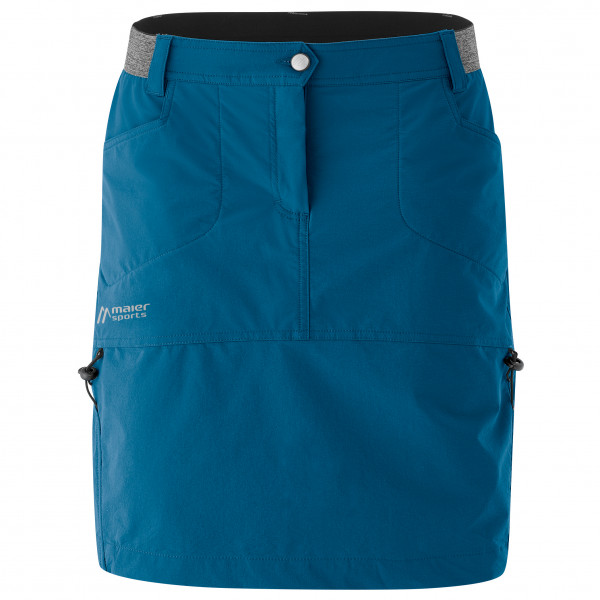 Maier Sports - Women's Norit Skirt - Kjol