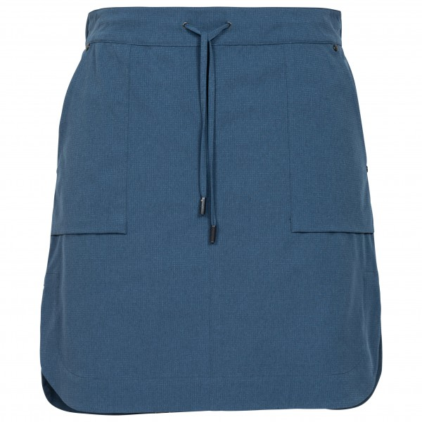 Alchemy Equipment - Women's Patch Pocket Short Skirt - Skirt