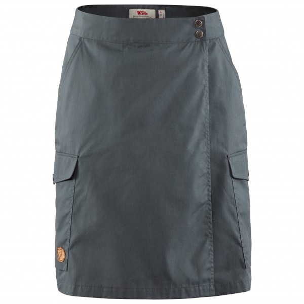 Fjällräven - Women's Övik Travel Skirt - Skirt