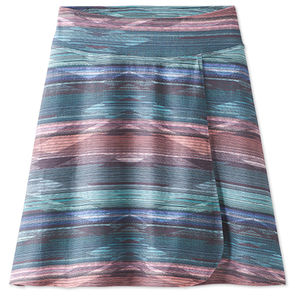 Prana - Women's Fiefer Skirt - Falda