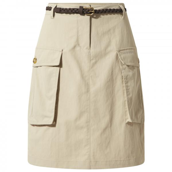Craghoppers - Women's Nosilife Savannah Skirt - Rok