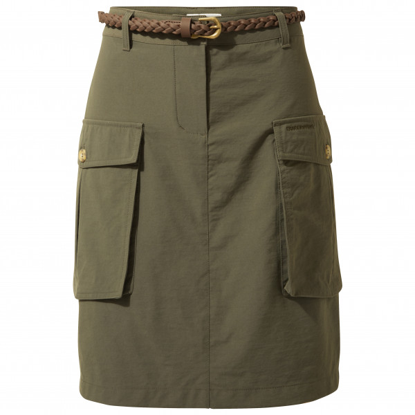 Craghoppers - Women's Nosilife Savannah Skirt - Rok