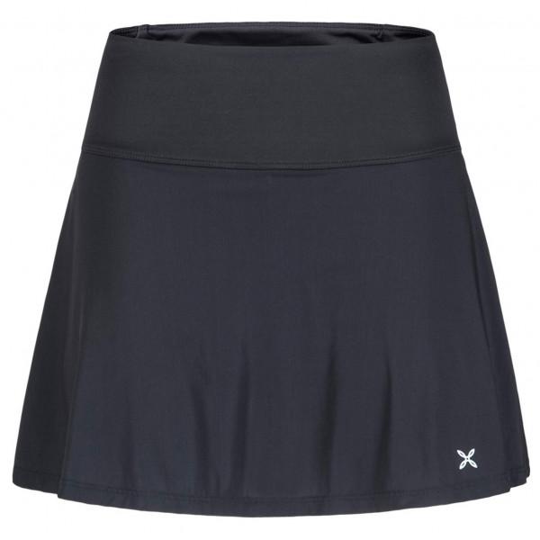 Montura - Women's Sensi Smart Skirt+Shorts - Løbenederdel