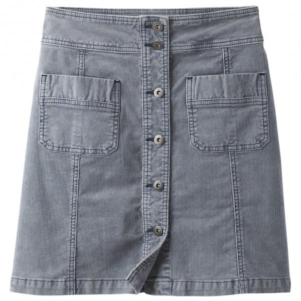 Prana - Women's Merrigan Skirt - Rock