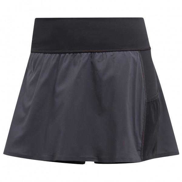 adidas - Women's Agravic Skort - Running skirt