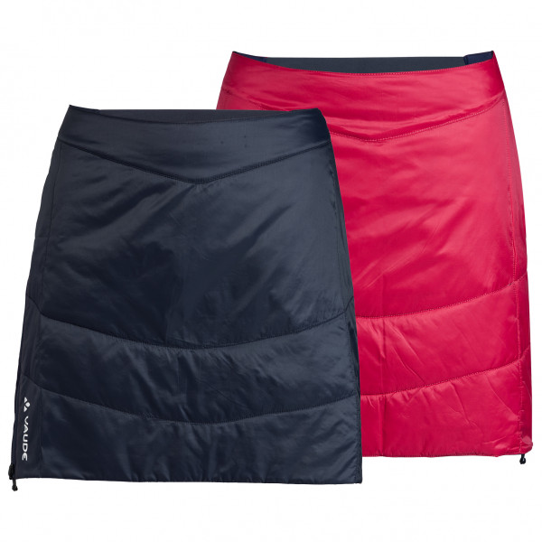 Vaude - Women's Sesvenna  Reversible Skirt - Synthetische rok