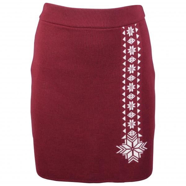 Dale of Norway - Women's Geilo Skirt - Rock