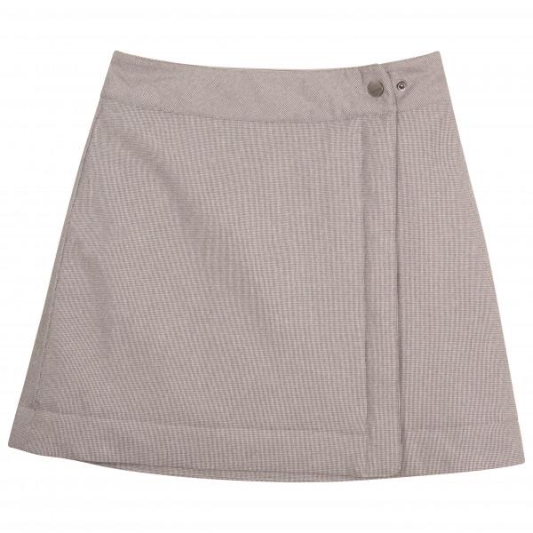Elkline - Women's Warmyou - Falda de fibra sintética