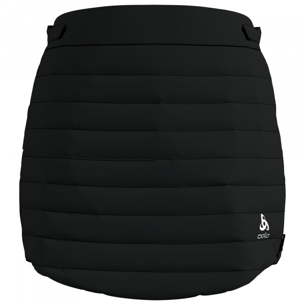 Odlo - Women's Skirt Cocoon S-Thermic Warm - Syntetisk nederdel