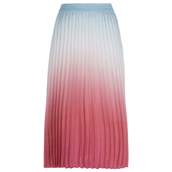 Seafolly - Ombre Shore Pleated Skirt - Rock