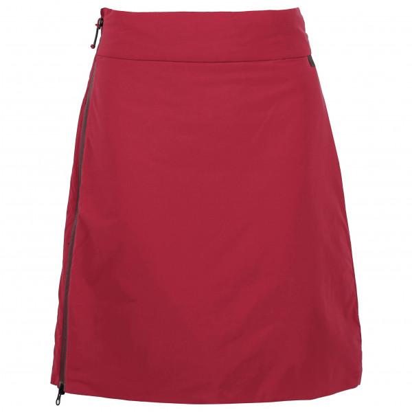 Didriksons - Yrla Women's Skirt - Falda de fibra sintética