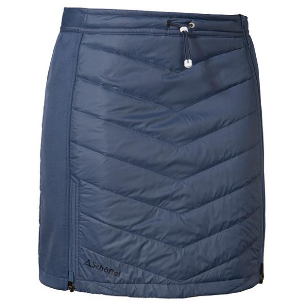 Schöffel - Women's Ins. Skirt Annapolis - Falda de fibra sintética