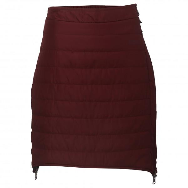 Stoic - Women's Hakkas LT Padded Reversible Skirt - Kunstfaserrock