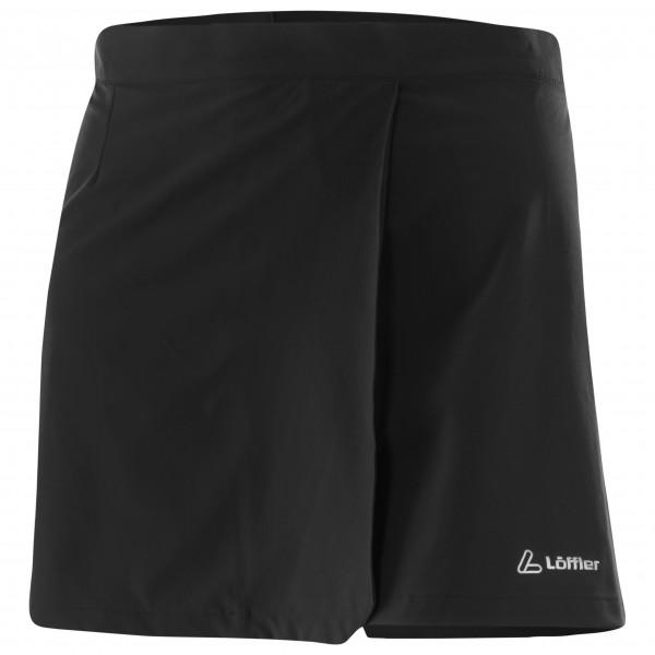 Löffler - Women's Bike Skirt CSL - Rock