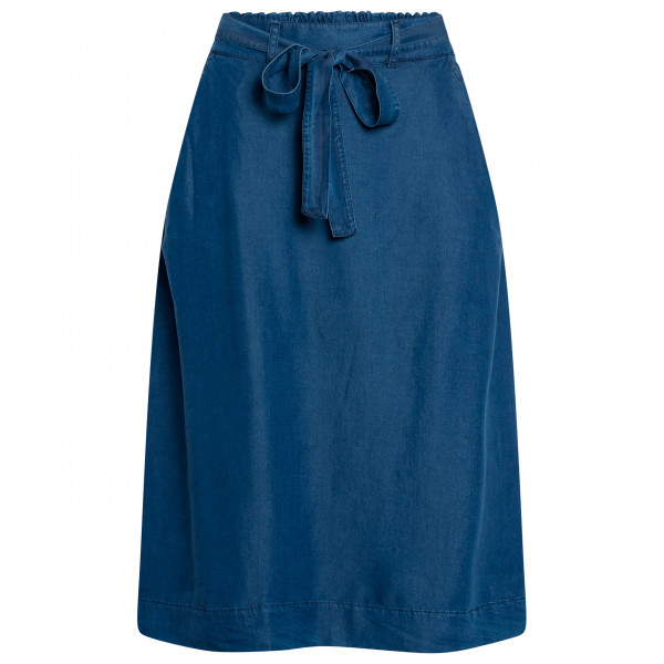 Klitmøller Collective - Women's Flora Chambrey Skirt - Hame