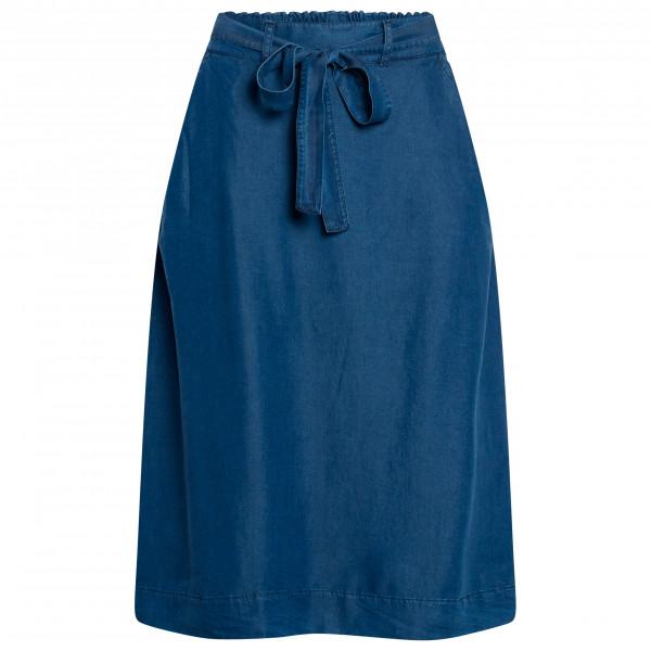 Klitmøller Collective - Women's Flora Chambrey Skirt - Rok