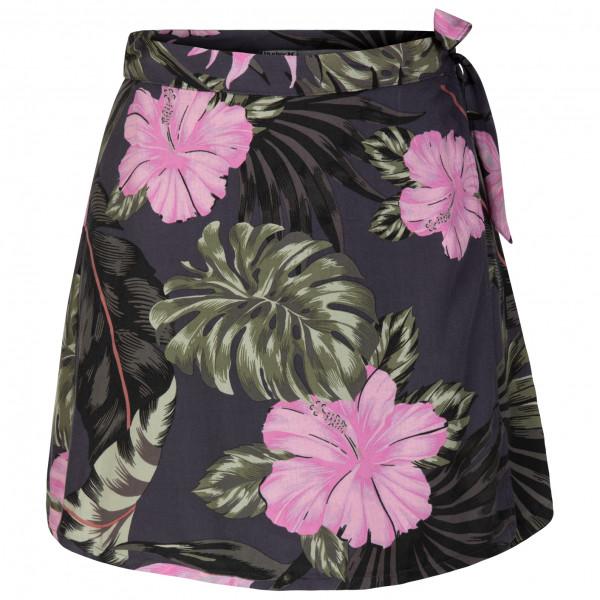 Hurley - Women's Printed Wrap Skirt - Falda