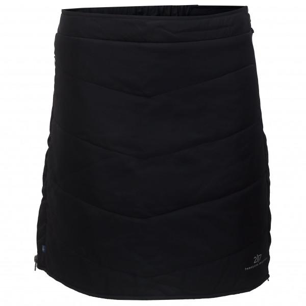 2117 of Sweden - Women's Light Padded Skirt Short Klinga - Tekokuituhame